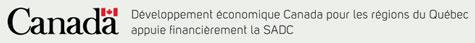 SADC d'Antoine Labelle - Développement économique Canada