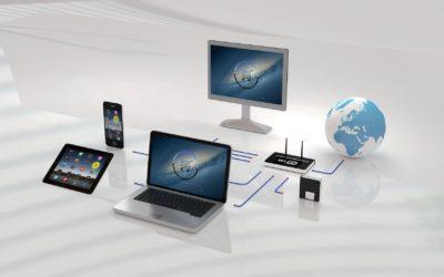 Programme Virage numérique