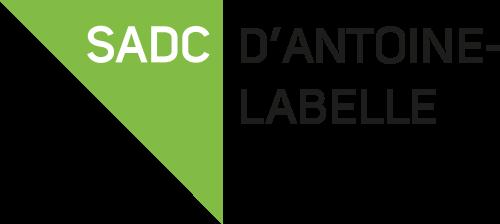 SADC d'Antoine Labelle - Logo